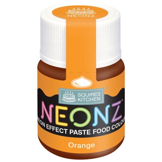 SK Neonz Pastafarge -Oransje- 20g