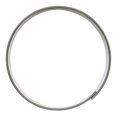 Pepperkakeform ring - 4,5 cm