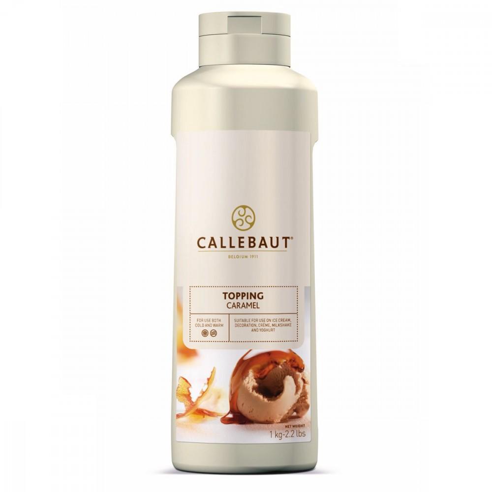 Callebaut Topping -Karamell- 1kg