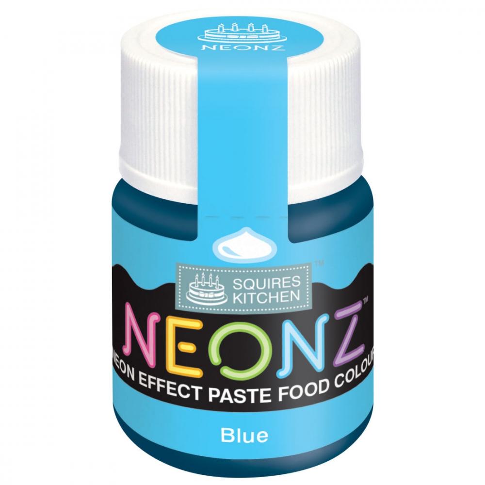 SK Neonz Pastafarge -Blå- 20g
