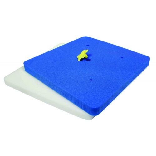 PME Flower foam pads kit