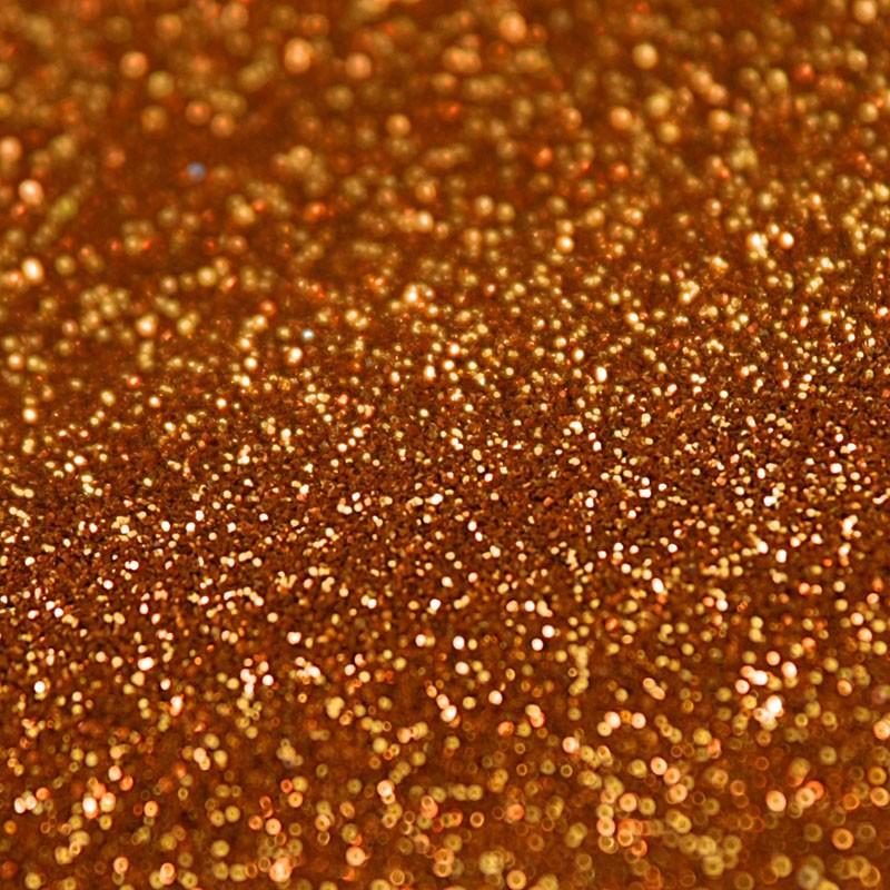 RD Dekoreringsglitter Jewel Penny Copper