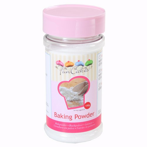 FunCakes Bakepulver -Baking Powder- 100g