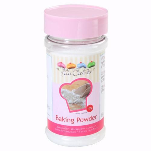 FunCakes Bakepulver -Baking Powder- 100g