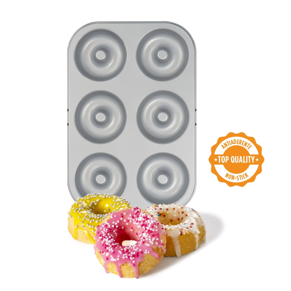 Decora Donutform Standard