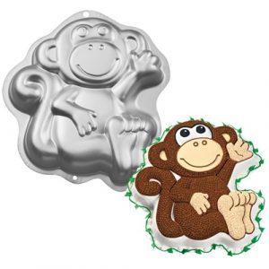 Figurform Ape