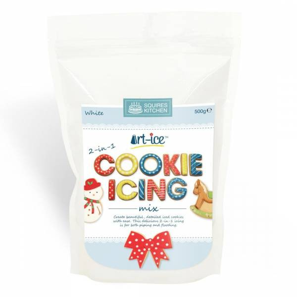 SK Cookie Icing Mix 500g