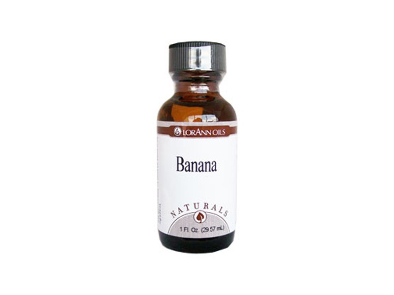 Bananessens 30ml
