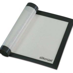 Silikomart Bakematte i glassfiber 30x40cm