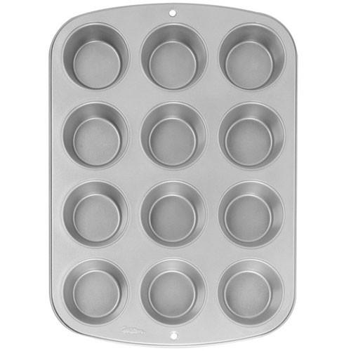 Muffinsbrett Mini 12 stk