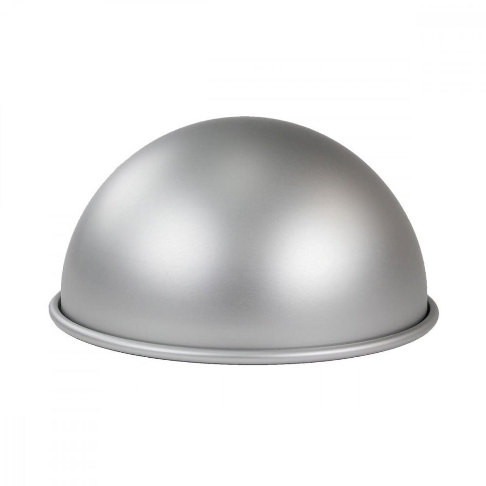 PME Kakeform Ball -Halvkule- 21cm