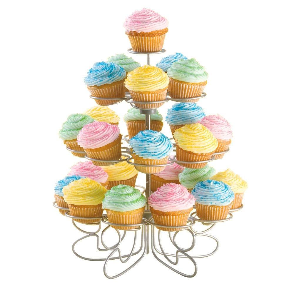 Wilton Muffinsstativ til 24 små muffins