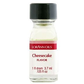LorAnn essens Cheesecake 3,75 ml