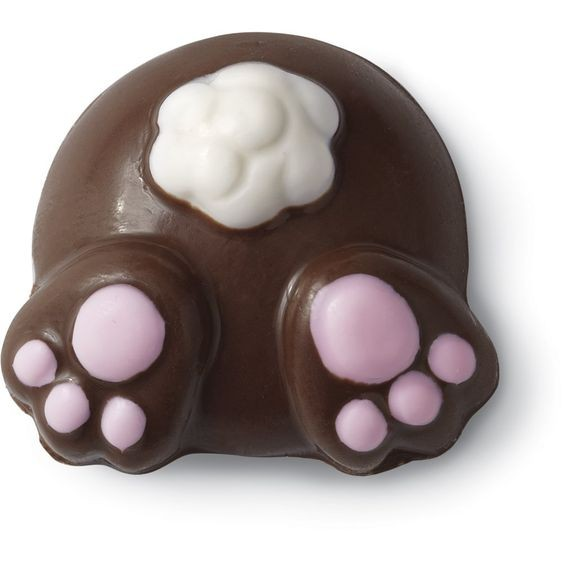 Wilton Candy Mold Bunny Butt