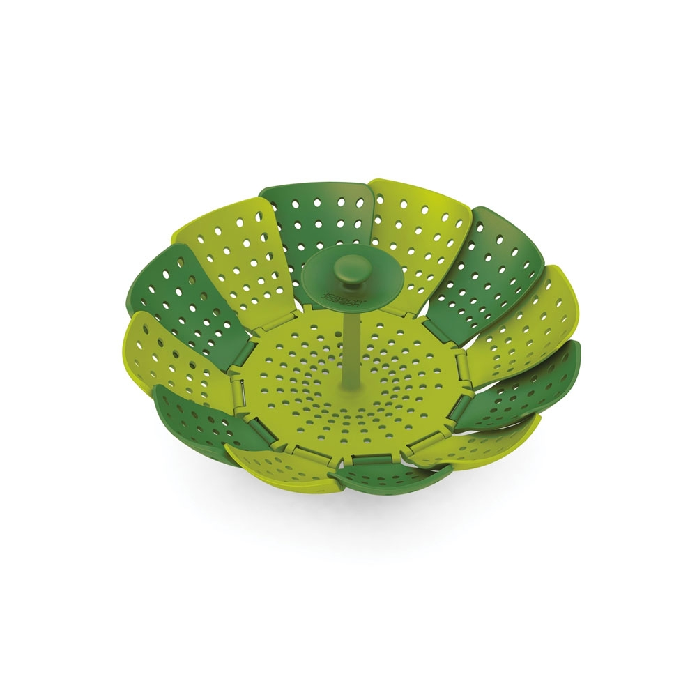 Lotus damprist med silikon fra Joseph Joseph