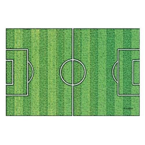 Kakebilde Fotballbane