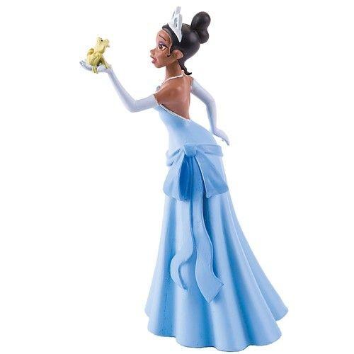 Disney kaketopp - Prinsesse Tiana