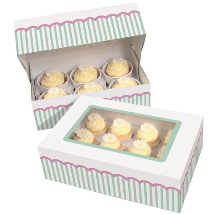 Baked with Love - Eske til muffins pk/2