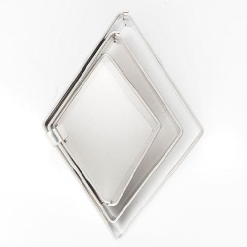 Utstikkersett Diamant, 3 stk