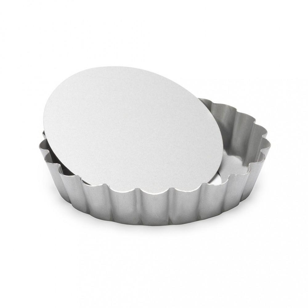 Patisse Mini paiform -Løs bunn- 10cm