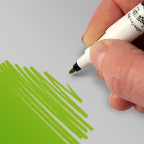 Food Art Pen spiselig tusj - Vårgrønn