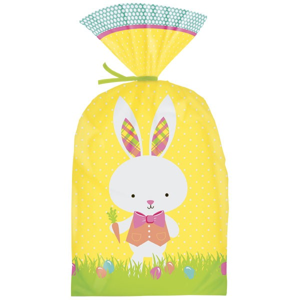 Hop & Tweet Party Bags, 20stk