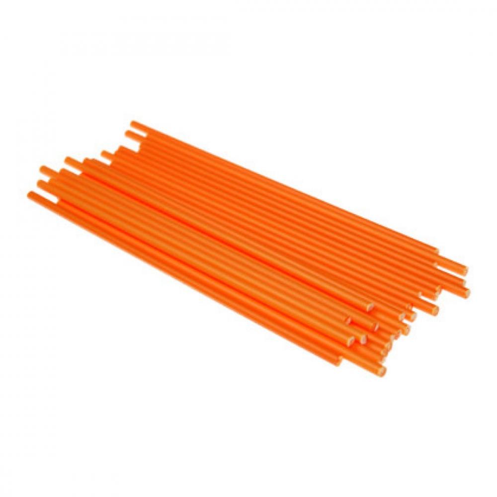 SK Lollipop-pinner 19cm - Oransje