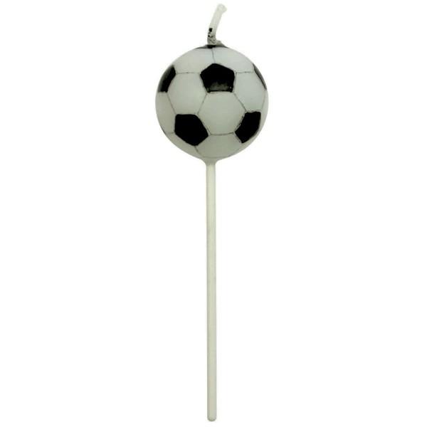 Kakelys Fotball, sett med 4