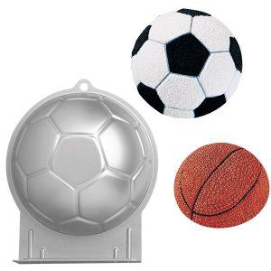Figurform Fotball