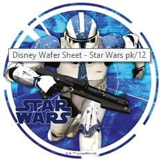 Kakebilde Star Wars - Stormtrooper