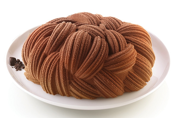 Silikomart Kakeform - Wooly