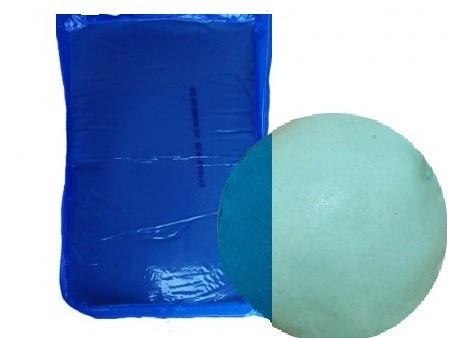 Pals Lys Blå marsipan 2,5 kg