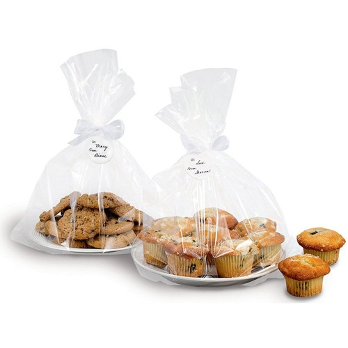 Wilton Treat Bag Kit 3pk