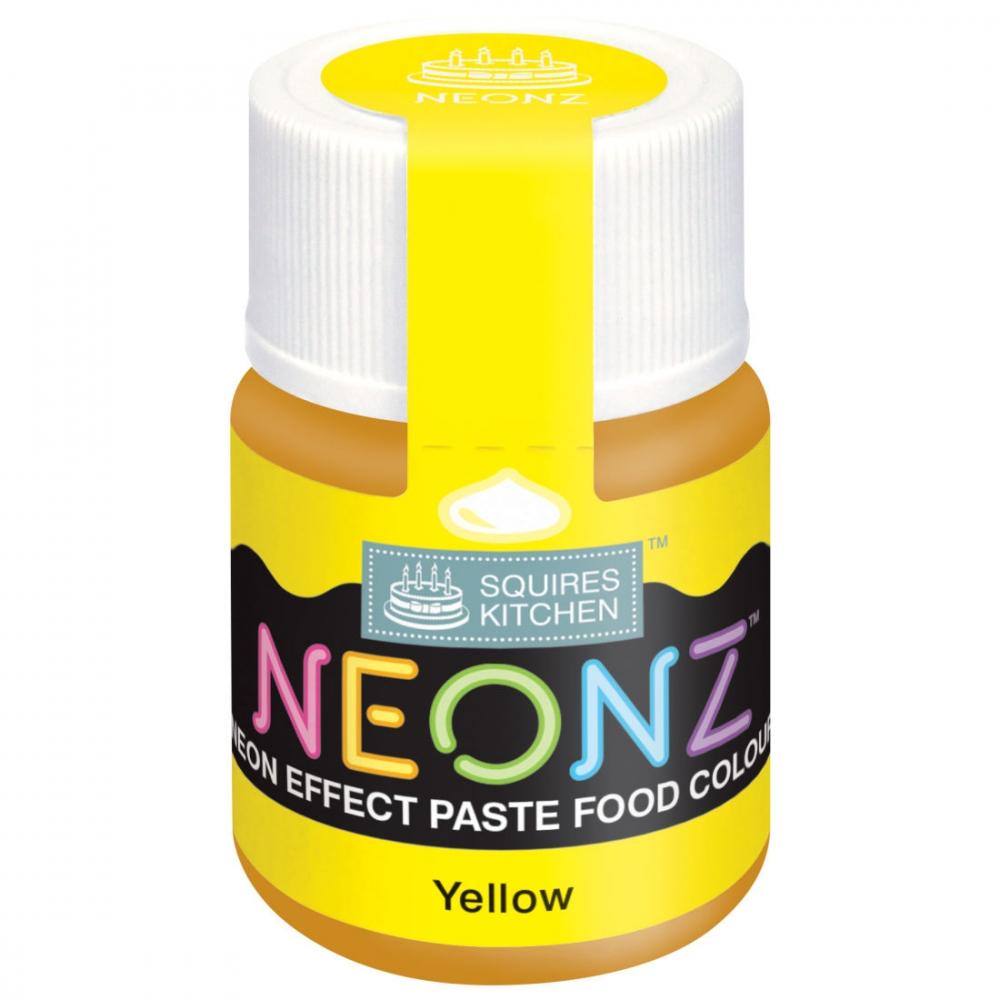 SK Neonz Pastafarge -Gul- 20g