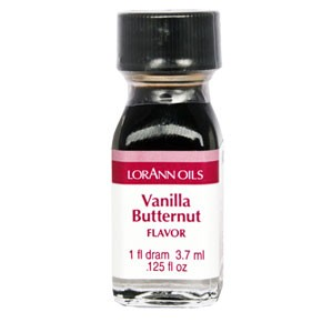Vanilla Butternut Essens 3,75 ml