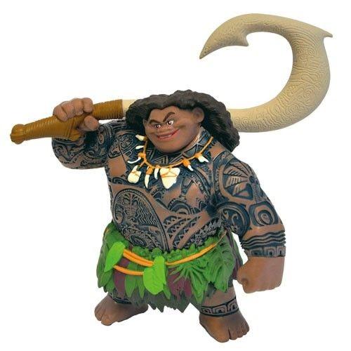 Disney Vaiana kaketopp - Maui