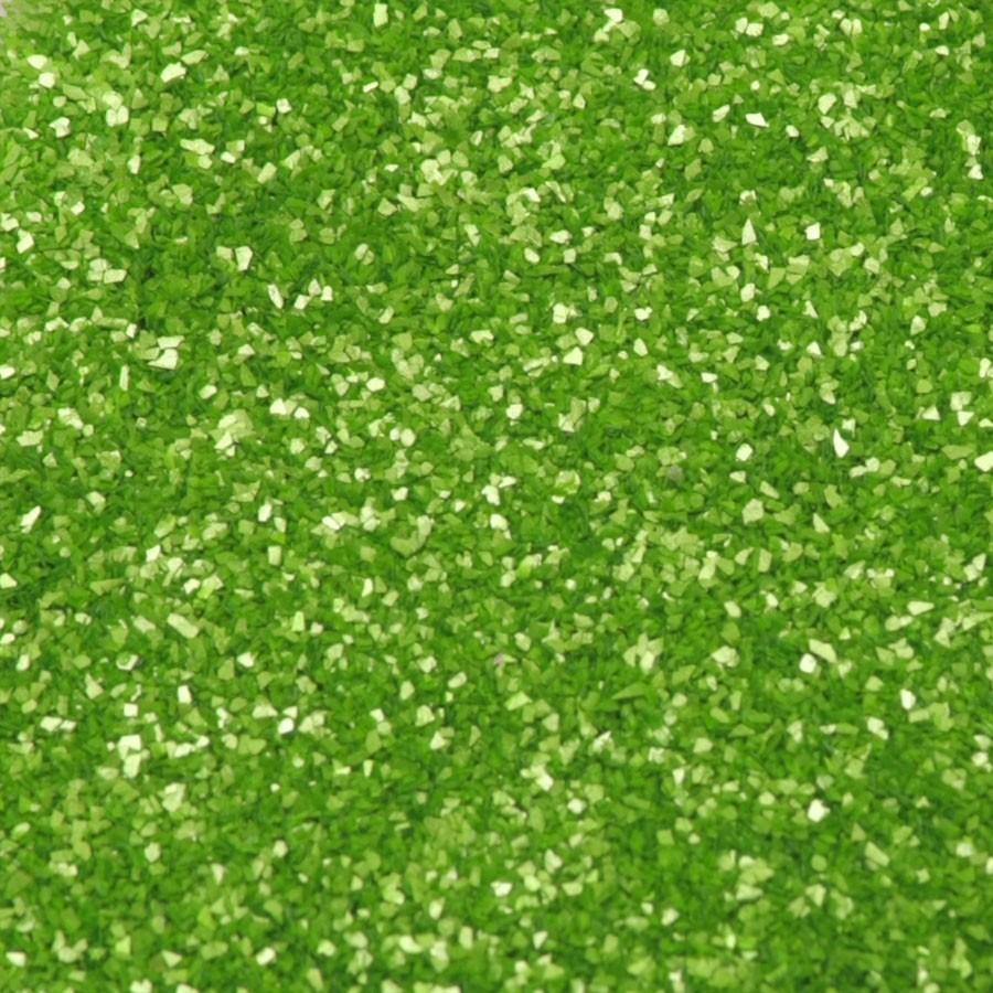 Spiselig Glitter – Eplegrønn (B.F. Mai-21)
