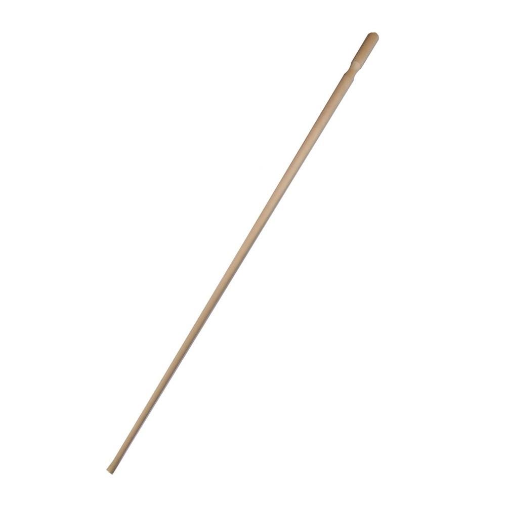 Lefsepinne, rund, 74cm
