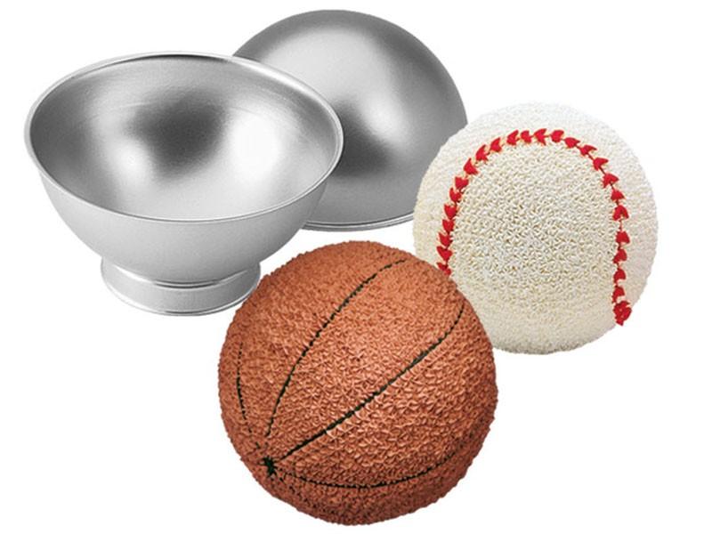 Kakeform 3D Ball