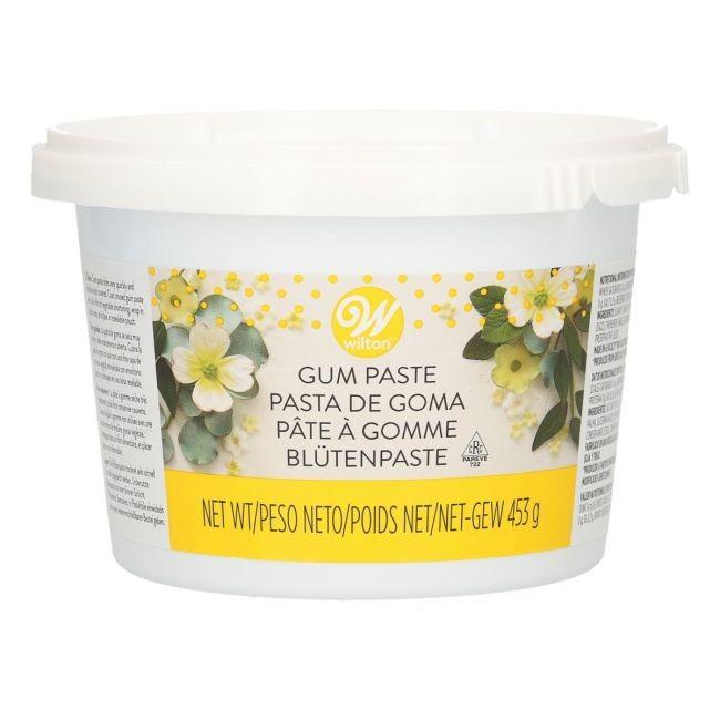 Wilton Ready-to-Use Gum Paste 453g