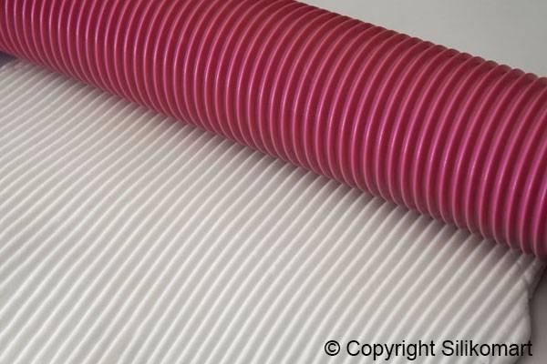 Silikomart mønsterkjevle Striper