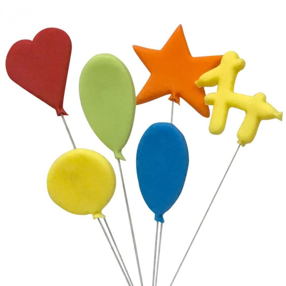 FMM Tappit Utstikker -Store ballonger-