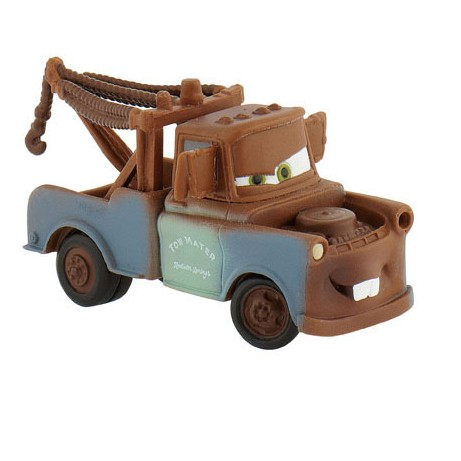 Disney Figur Cars - Bill