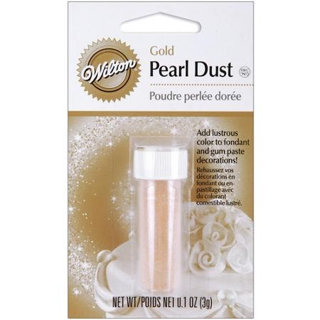 Wilton Pearl dust, Gull