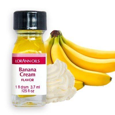 LorAnn Banan-essens 3,75 ml