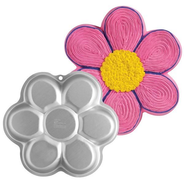 Figurform Blomst
