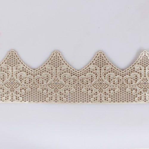 House of Cake ferdiglaget Cake Lace -Art Deco Pearl-