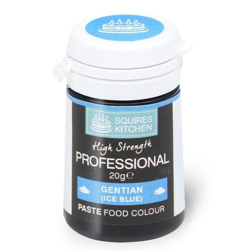 SK pastafarge Gentian Ice Blue, 20g