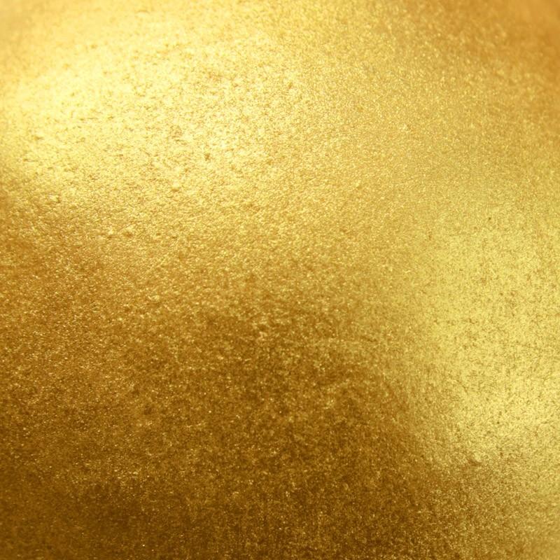 Edible Silk - Metallic Sunny Savannah -4g-