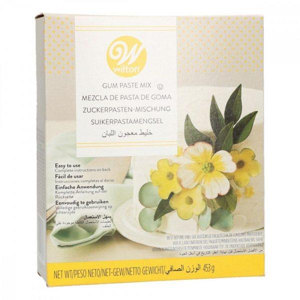 Wilton Gum Paste Mix 453g